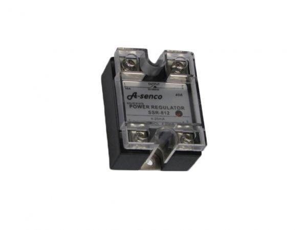 SSR Leistungssteller 40A 230V Ansteuerung 4-20mA analog